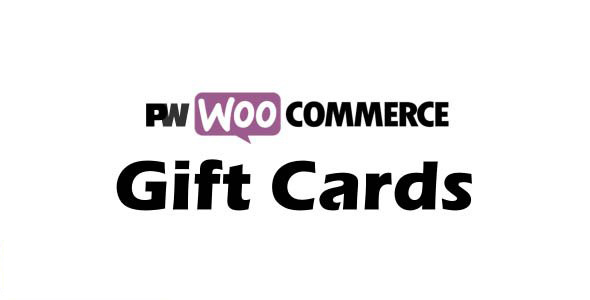 PW WooCommerce Gift Cards Pro By PimWick v1.305