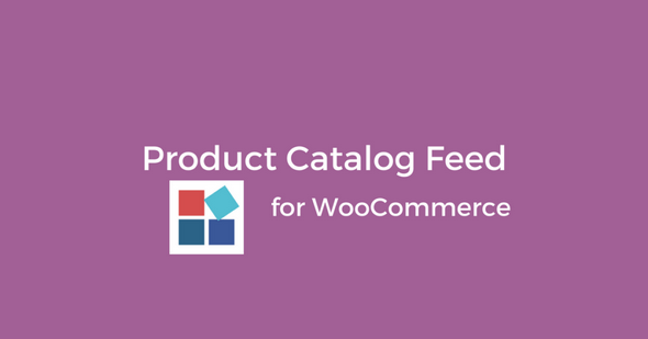 Product Catalog Feed Pro v5.0.0