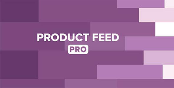 Product Feed PRO ELITE for WooCommerce v9.0.3