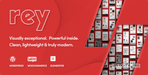 Rey v1.9.1 – Fashion & Clothing, Furniture