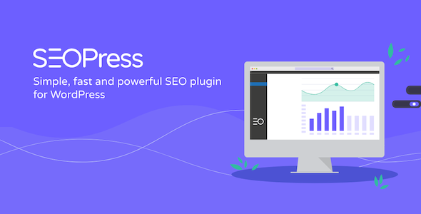 SEOPress PRO v4.1.4 – WordPress SEO plugin