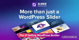 Slider Revolution v6.3.0