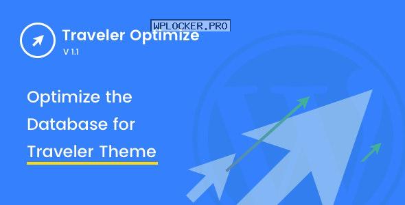 Traveler Optimize (Add-on) v1.1