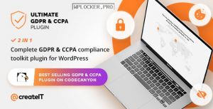 Ultimate GDPR v2.4 – Compliance Toolkit for WordPress