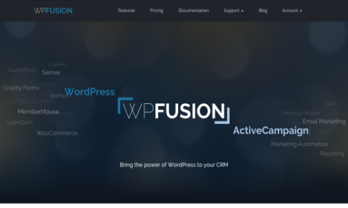 WP Fusion v3.35.12 – Connect WordPress to anything