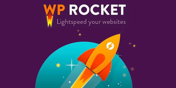 WP Rocket v3.7.5 – WordPress Cache Plugin