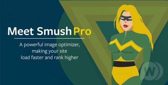 WP Smush Pro v3.7.2 – Image Compression Plugin