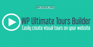 WP Ultimate Tours Builder v1.049