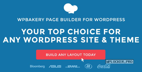 WPBakery Page Builder for WordPress v6.4.2