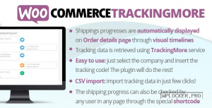 WooCommerce TrackingMore v3.7