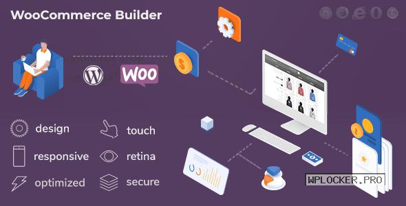 WooCommerce shop page builder v2.12.0