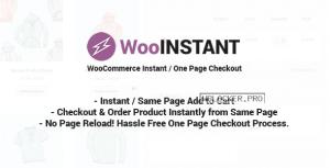 WooCommerce Quick Checkout v2.1.2