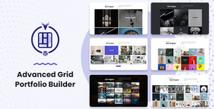 Advanced Grid Portfolio Builder v1.0.2