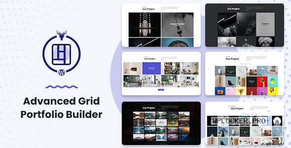 Advanced Grid Portfolio Builder v1.0.2