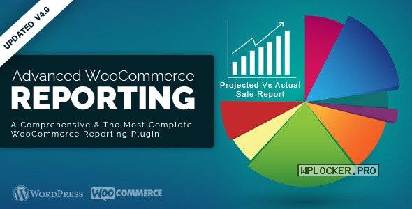 Advanced WooCommerce Reporting v5.8