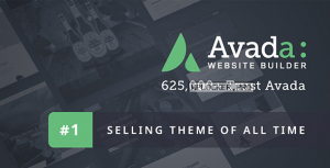 Avada v7.1.2 – Responsive Multi-Purpose Theme