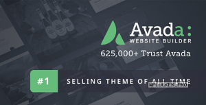 Avada v7.2 – Responsive Multi-Purpose Theme