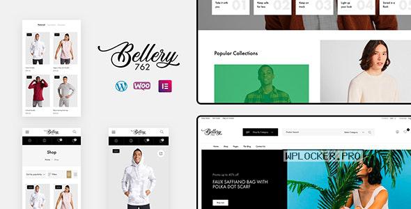 Bellery v1.0.7 – Modern & Minimal WooCommerce Theme