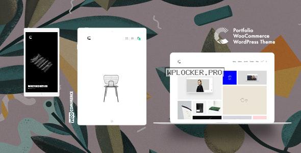Calafate v1.6.7 – Portfolio & WooCommerce Creative Theme
