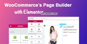 DHWC Elementor v1.2.5 – WooCommerce Page Builder with Elementor