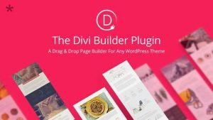 Divi Builder v4.8.2 – Drag & Drop Page Builder WP Plugin
