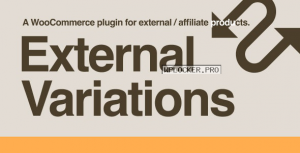 External Variations v1.0.0 – WooCommerce Plugin