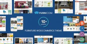 Furnicom v2.0.1 – Fastest Furniture Store WooCommerce Theme