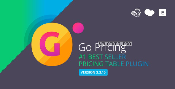 Go Pricing v3.3.18 – WordPress Responsive Pricing Tables