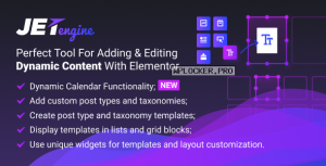 JetEngine v2.6.0 – Adding & Editing Dynamic Content