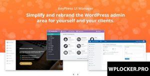 KeyPress UI Manager v1.2.0.2.1