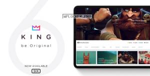 King v6.3 – WordPress Viral Magazine Theme