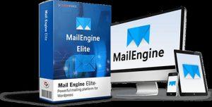 MailEngine Pro v3.1