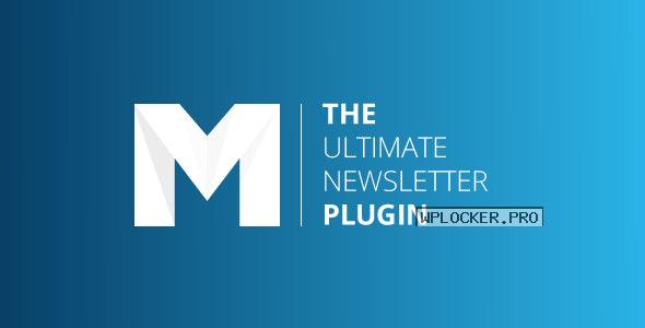 Mailster v2.4.16 – Email Newsletter Plugin for WordPress