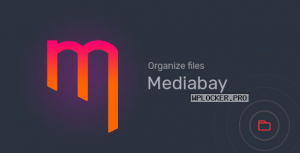 Mediabay v1.1.0 – WordPress Media Library Folders