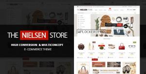 Nielsen v1.9.12 – The ultimate e-commerce theme