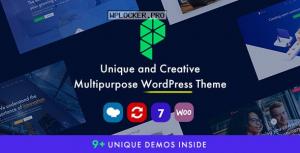 Prelude v1.5 – Creative Multipurpose WordPress Theme