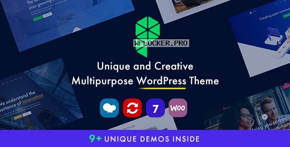 Prelude v1.6 – Creative Multipurpose WordPress Theme