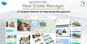 Real Estate Manager Pro v10.7.8