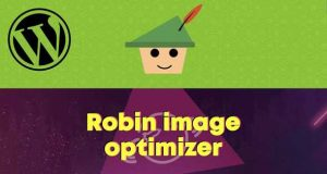 Robin Image Optimizer Pro v1.5.0 – WordPress Plugin