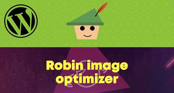 Robin Image Optimizer Pro v1.5.0 – WordPress Plugin
