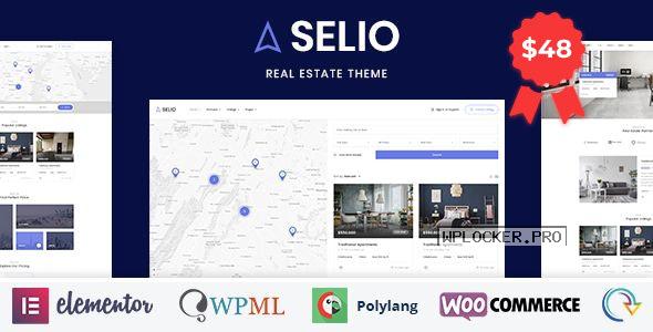 Selio v1.2 – Real Estate Directory