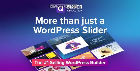 Slider Revolution v6.3.3