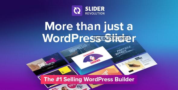 Slider Revolution v6.3.5