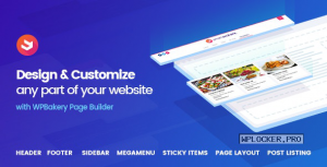 Smart Sections Theme Builder v1.5.8 – WPBakery Page Builder Addon