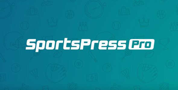 SportPress Pro v2.7.5 – WordPress Plugin For Serious Teams and Athletes