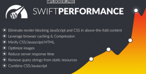 Swift Performance v2.2.2 – Cache & Performance Booster