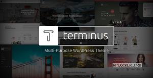 Terminus v1.4.4 – Responsive Multi-Purpose WordPress Theme