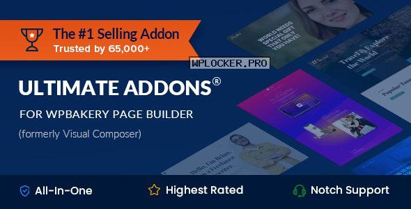 Ultimate Addons for WPBakery Page Builder v3.19.8