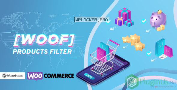 WOOF v2.2.4.2 – WooCommerce Products Filter