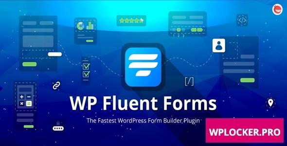 WP Fluent Forms Pro Add-On v3.6.6.2